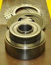 TH400 / 4L80E, Intermediate Sprag and Drum with an Extra Large 36 Element Sprag