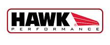 Hawk High Performance Street - HPS 5.0 Disc Brake Pads - HB136B.690
