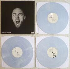 Mac Miller - GO:OD AM (2019) 3-LP (MINT) HOLY Rare BLUE marbled limited Vinyl