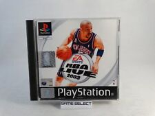 NBA LIVE 2003 SONY PLAYSTATION 1 2 3 ONE PS1 PS2 PS3 PSX PAL ITALIANO COMPLETO