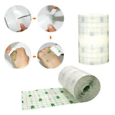Waterproof Transparent Adhesive Wound Dressing Fixer Plaster Stretch Fixation