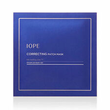 [IOPE] Correcting Patch Mask 7packs