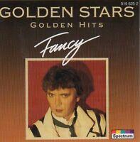 Golden Stars Golden Hits - Fancy CD Zustand sehr gut