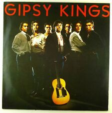 "12"" LP - Gipsy Kings - Gipsy Kings - D792 - cleaned"