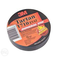 3M #1710 Electrical Tape, Industrial pack, 30 Roll's Flame-Resist, FREE SHIP USA