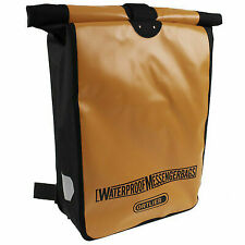 Ortlieb Classic Bike Messenger Bag Kuriertasche Orange Waterproof