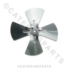 4 in (environ 10.16 cm)/96 mm aluminium Ventilateur 4 pales pour Ventilateur Auto Réfrigérateur réfrigération Rosinox