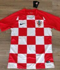 Kroatien Home WM 2018 Trikot Nike - Größe M NEU