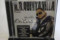 AB Quintanilla - Sus Mejores Exitos , Music CD (NEW)