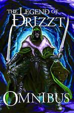 Forgotten Realms - The Dark Elf Trilogy Omnibus (Forgotten Realms Legend of Driz