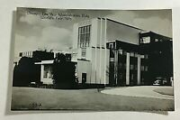 "VINTAGE 1933 Chicago Mini Photographs 3X2"" World Fair Souvenir Admin. Bldg."