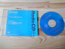 CD Pop Eternal - So Good (1 Song) Promo EMI UK