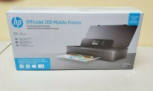 BRAND NEW HP OfficeJet 200 Mobile Printer (CZ993A)