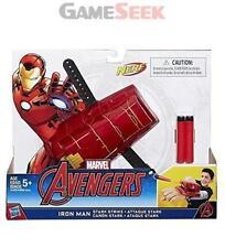 Hasbro Iron Man Action Figure Playsets
