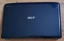 ACER ASPIRE 5535 5525 SERIES MS2254 LCD Screen Display Lid