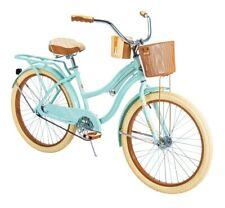 Huffy Nel Lusso 24 inch Cruiser Bike - Mint Green - FAST FREE SHIPPING!
