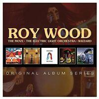 Roy Wood - Original Album Series [CD]
