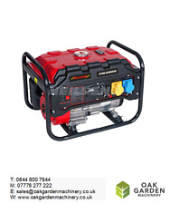 Neilsen 2.2kw Four Stroke Petrol Generator FREE Next Day Delivery CT4443