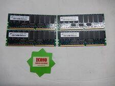 Micron 2GB (4x512MB) MT18VDDT6472G-202B1 DDR 200MHz Server Memory RAM