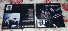 Pet Shop Boys - Classic 12 inchers collection Vol. 3 CD SPECIAL FAN EDITION
