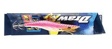 Owner Pink Gold UV EGI Squid Jig ED-3.0-01 3D Dart Hovering Draw 4 17g