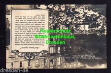119150 AK Berlin 31.7.1914 Der Kaiser spricht an sein Volk ... Schwere Stunde ..