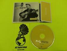 Elvis Presley Early Elvis Digipak - 2CD - CD Compact Disc