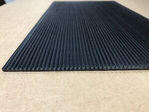 Detomaso Pantera Factory Style Battery Mat