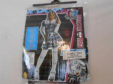 Childs Monster High Costume  Girls Dress Up NWT Size Medium