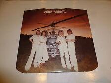 ABBA - Arrival - Original 1976 UK orange Epic label 10-track LP