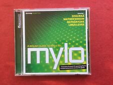 Mixmag CD A Rough Guide To Rave By Mylo Exclusive 13-track Mix
