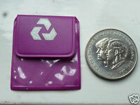 CHARLES & DIANA 1981 CROWN COIN HUNT IN NATWEST BANK WALLET 5 POUND SIZE