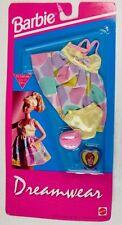 Barbie Dreamwear Fashion Pack 861 (New)