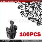 100x Grille Clip Retainer For Mitsubishi ASX Galant Lancer Eclipse Expo MB153825