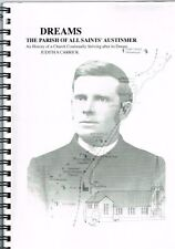Dreams - The Parish of All Saints' Austinmer by Judith A. Carrick
