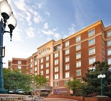 Wyndham Old Town Alexandia VA Jun June July Aug- 2 bdrm Virginia Washington DC