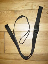 UNIVERSAL CROTCH STRAP FOR BUOYANCY AIDS / LIFE JACKETS 25mm