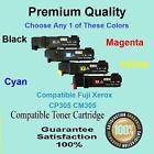 Any 1x Toner Compatible for Fuji Xerox CM305D CM305DF CP305D CP305DF