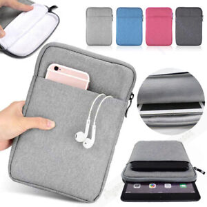For Samsung Galaxy Tab S6 Lite 10.4 P610 Cover Pouch Bag Protective Sleeve Case