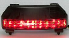 Honda Fury Integrated (Brake and Turn Signals) LED Taillight with Smoked Lens