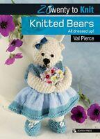 Val Pierce - Twenty to Make: Knitted Bears