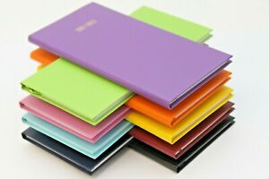 2021 - 2022 '18 MONTH' SLIMLINE 2 WEEKS TO VIEW ACADEMIC STUDENT & TEACHER DIARY