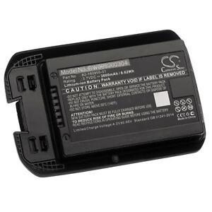 Akku 2.6Ah für Motorola MC40N0-SLK3R01 MC40N0-SLK3R0112