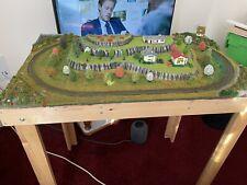 More details for model railway layout n gauge