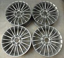 4 BMW Llantas de Aluminio Styling 414 7.5jx17 Et37 6882587 3er F30 F31 4 F32