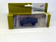 744720 Herpa minitanks 1:87 Opel Blitz Tank-LKW Millitär Armee