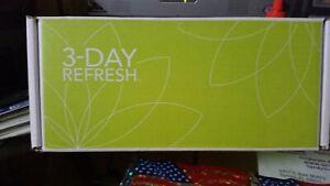 3 Day Refresh... Strawberry Cinco de Mayo Special