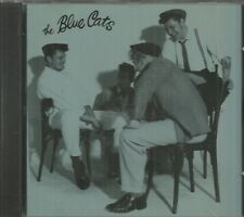 BLUE CATS CD   Brand New   16 Neo-Rockabilly Tracks on Rockhouse