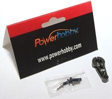 New Powerhobby 25T Aluminum Servo Horn Gun : Savox 0231MG 0230MG 1258tg