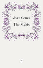 THE MAIDS by Jean Genet BNew FREE Shipping